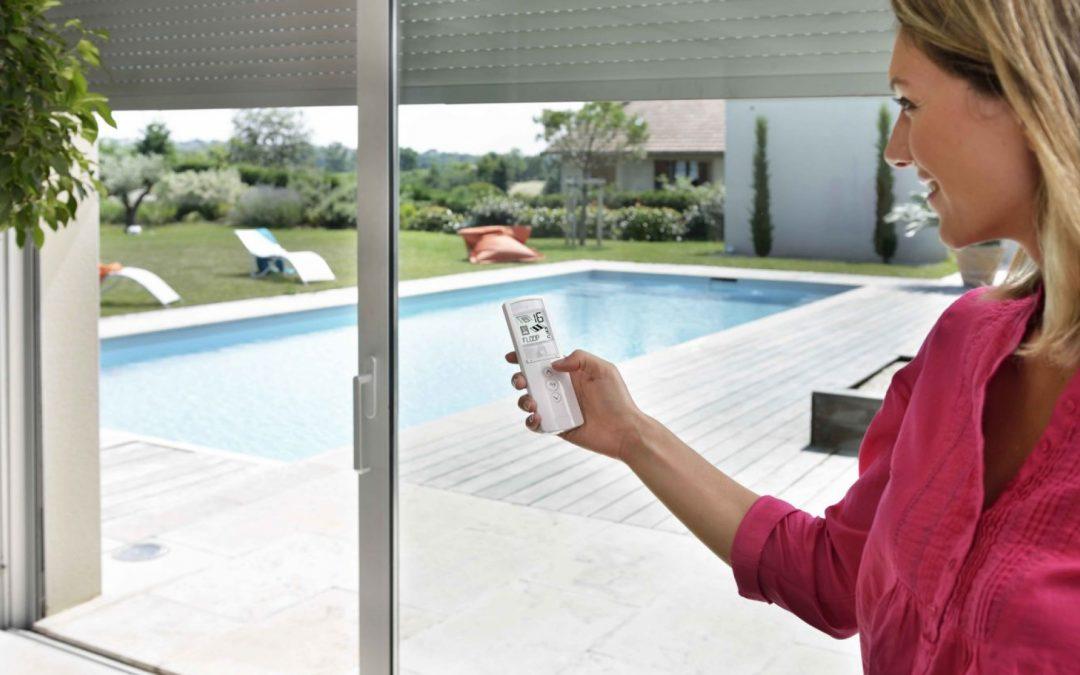 Produsele Somfy, cea mai bună soluție pentru automatizarea locuinței
