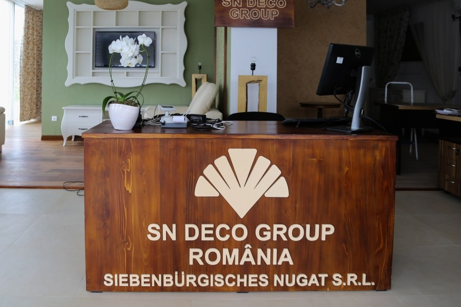 Monitorul de Mediaș – SN Deco, mai aproape de medieșeni